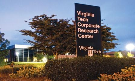 VT Corporate Research Center