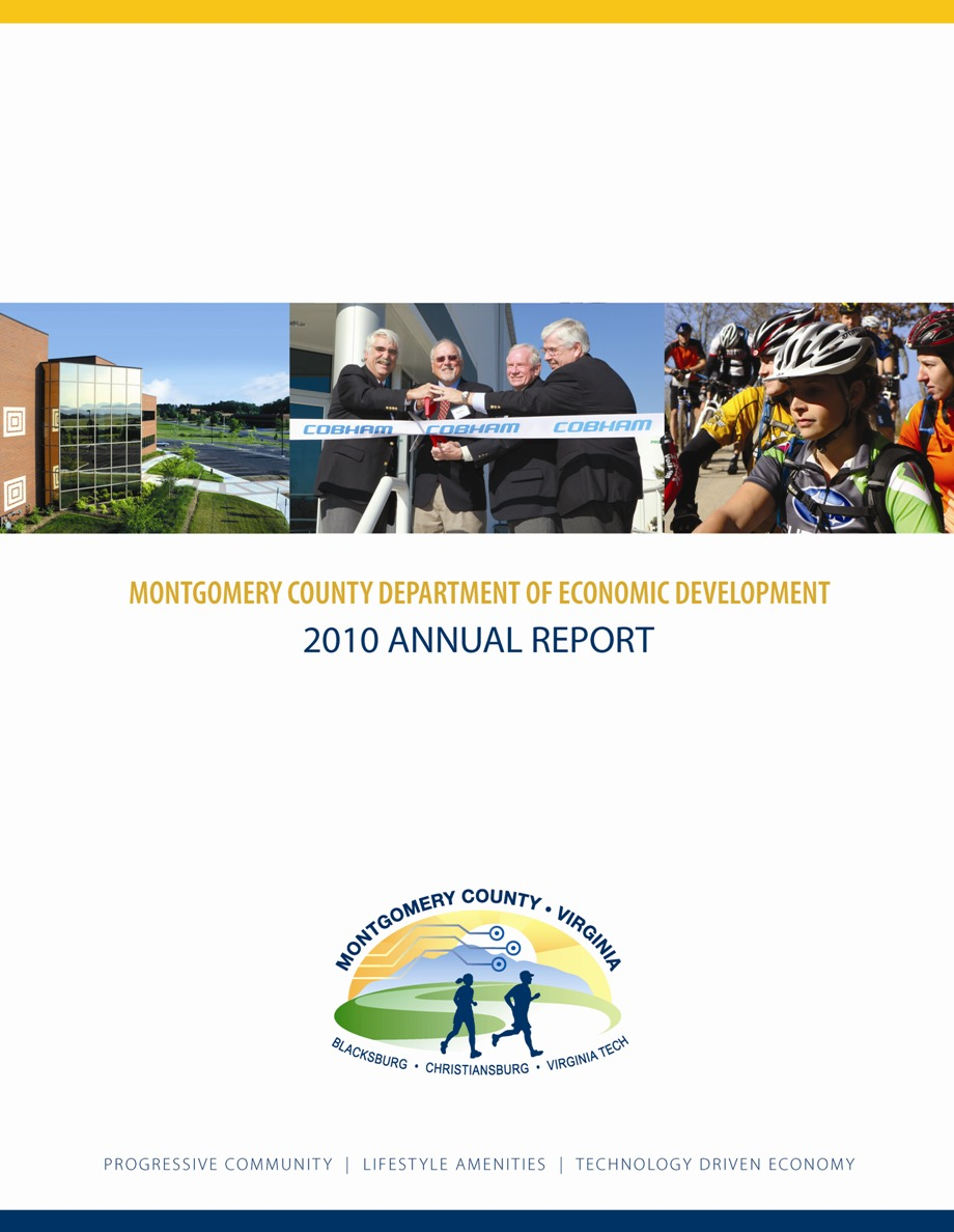 2010 Annual Report - Click to View